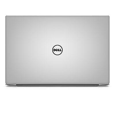 """Dell XPS 13 7th Gen Intel Core i5-7200U 8GB RAM 256GB SSD 13.3"""" FHD"""