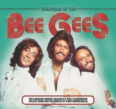 Treasures of the Bee Gees, Southall, Brian, Very Good Book
