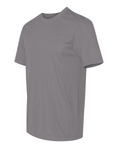 4820 Cool Dri Performance Short Sleeve T-Shirt Hanes