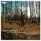 Schumann: Grande Humoresque; Sonate No. 1 (CD, Jul-2013, Mirare)