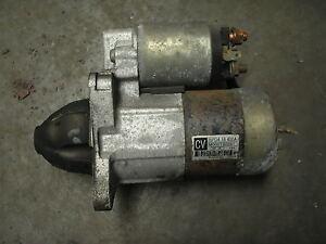 Mazda Bongo 2.5 TD Starter Motore solenoide RIPARAZIONE KIT 228000-4830 o 31
