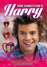 SALE !!! SALE !! LARGE WALL CALENDAR 2015 OF HARRY STYLES ONE DIRECTION BY DREAM