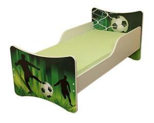 bfk babybett kinderbett jugendbett 140x70 matratze lattenrost ebay. Black Bedroom Furniture Sets. Home Design Ideas