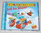 DIE SCHLÜMPFE - VOL 4 - VOLL DER WINTER - CD