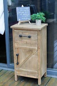 Rustique-Meuble-a-tiroirs-moderne-ferme-Accent-Home-Kitchen-Furniture