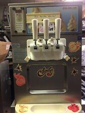 2008 Coldelite Uc1131 G Soft Serve Ice Cream Frozen Yogurt Machine
