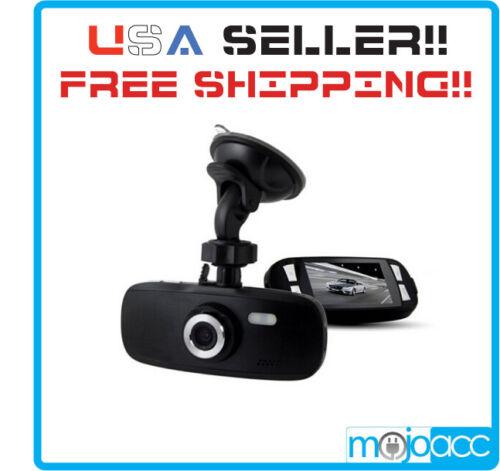 NEW HD1080P G1W Car Dash Camera DVR Novatek NT96650 AR0330 Lens 320mah Battery