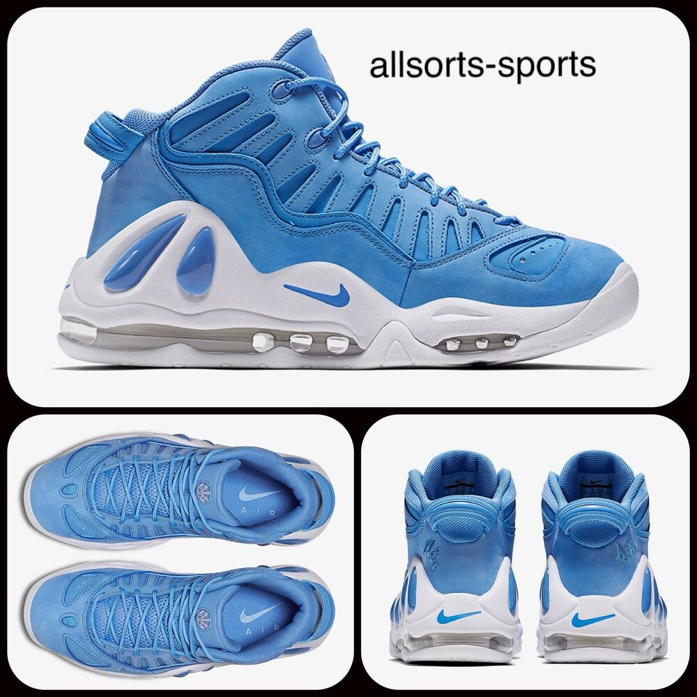 Nike Nike Nike Air Max Uptempo 97 comme QS