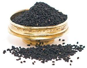 Details about Black Onion Seed 1kg Organic Nigella Seeds Pure Kalonji  Spices Free Ship