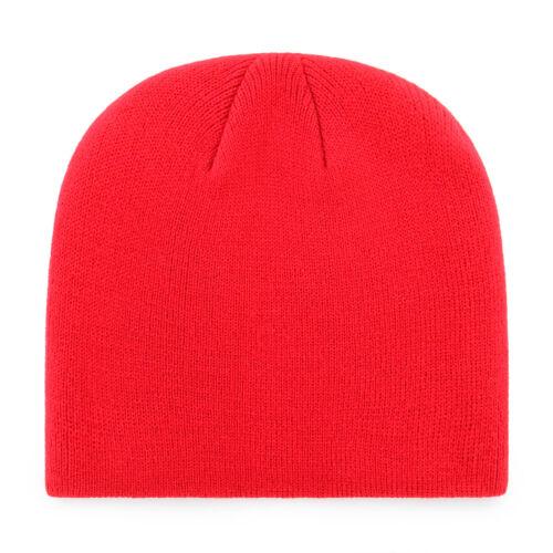 Liverpool FC Wollmütze Premier League Beanie rot Raised knit hat 190182524064