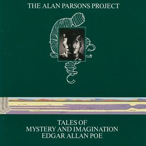 ALAN-PARSONS-PROJECT-TALES-OF-MYSTERY-amp-IMAGINATION-EDGAR-ALLAN-POE-CD-NEW