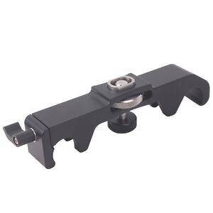 HONTOO-19mm-Lens-Support-Bracket-Lens-19MM-Rail-System-Lens-Bracket-for-BMCC