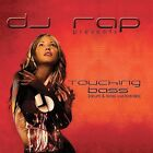 Touching Bass [PA] by DJ Rap (CD, Jun-2003, 2 Discs, Surge Recordings (Warlock))