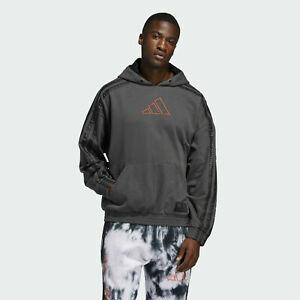 dulce País de origen Itaca  Adidas Daniel Patrick X James Harden Sudadera Con Capucha FR5635 para  Hombres Talla XL | eBay