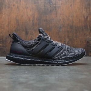 pretty nice d6f09 b27ad Details about Adidas Ultra Boost 4.0 Black Breast Cancer Awareness Size  11.5. BC0247 yeezy