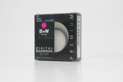 Filtro B+W Digital MRC nano 010M XS-Pro UV-Haze 37mm #1073878
