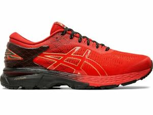 promo code 8f4e9 d6dd5 Tokyo Running Black Gel Asics 25 Shoes Men Limited Kayano Red gnUWRtRqw
