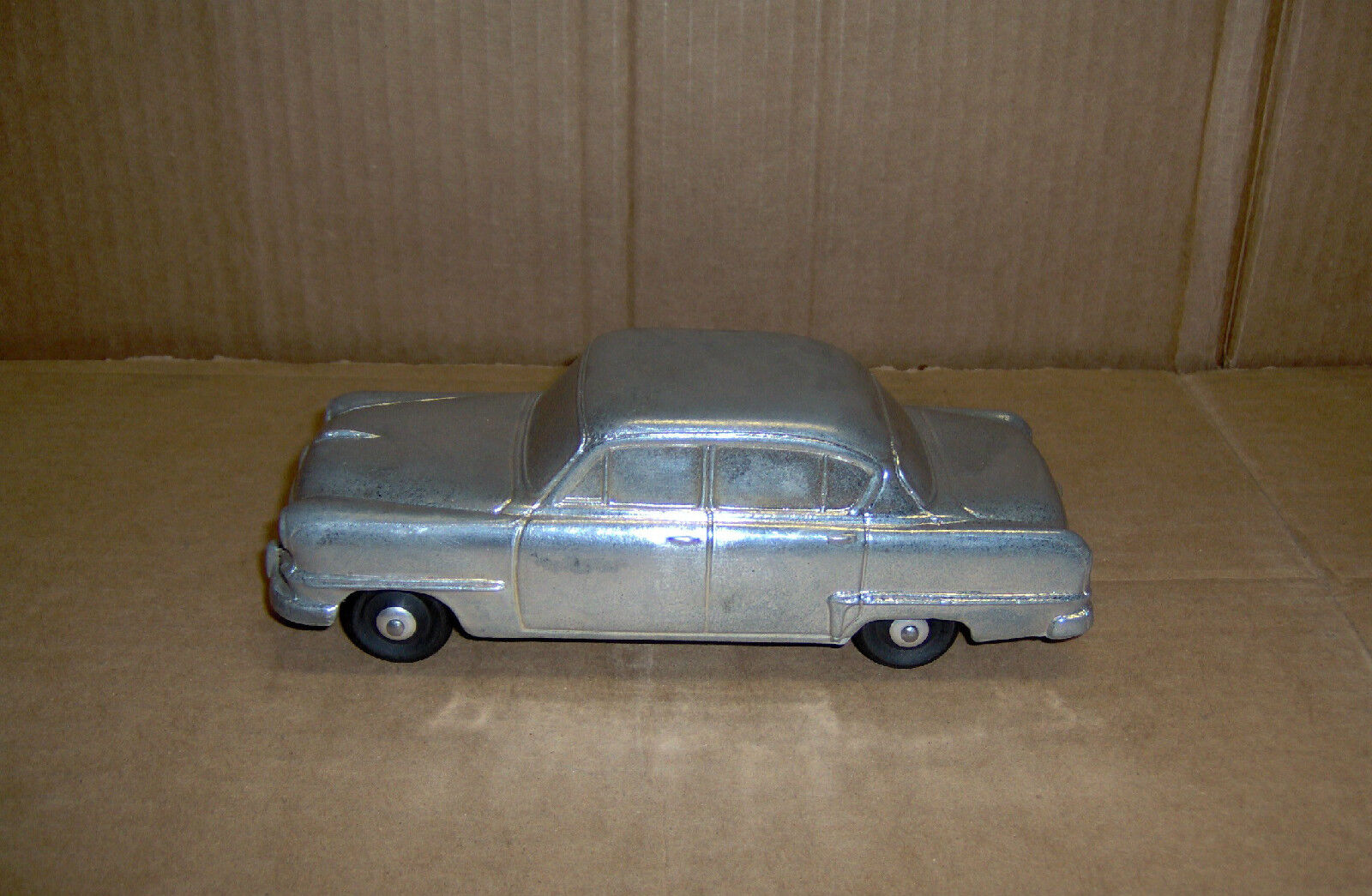 1953 Plymouth Cranbrook Banthrico promotional promo model