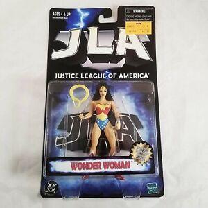 Wonder-Woman-Hasbro-1999-Justice-League-of-America-Action-Figure-NIP