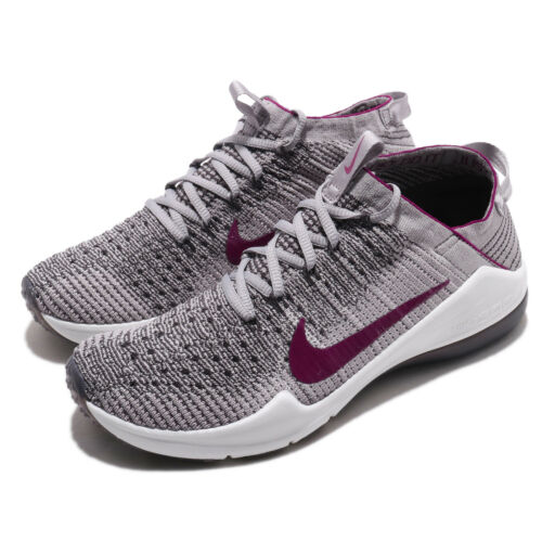 2 Femmes Air Fk Gris Flyknit 003 Wmns Nike Aa1214 Chaussures Fearless training de Zoom PW85wxCq6
