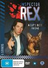 Inspector Rex : Series 1 (DVD, 2012, 4-Disc Set)