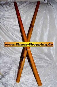 Escrima-Eskrima-Arnis-Kali-Stoecke-1-Paar-70cm