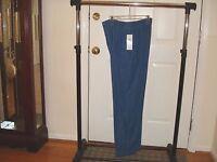 Karen Scott Sport Jeans Blue Size 12 Average -