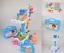 miniature 6 - Enfants Docteur Infirmière Médical Chariot semblant Role Play Set Kit Jouet Cadeau