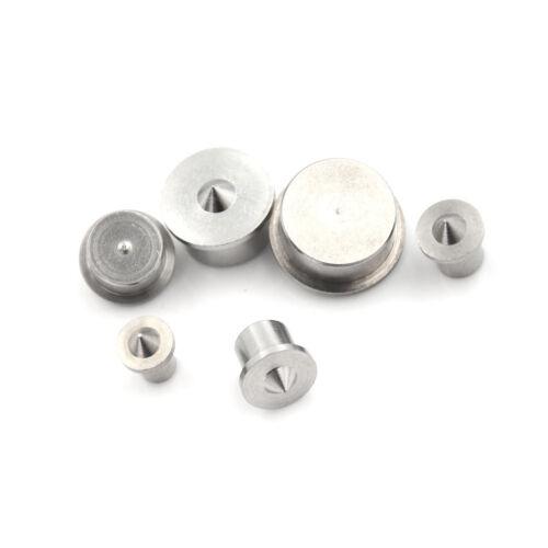 12mm Dowel Tenon Center Drill Ho YA56 6x Dowel Drill Centre Points Pin Wood 4mm