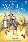 The Wizard of Oz by Rosie Dickins (Hardback, 2006)