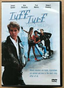 Tuff-Turf-DVD1985-Gang-Drama-Cult-Film-Movie-Rare-Anchor-Bay-Region-1