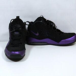 Nike Air Max Wavy Black Purple