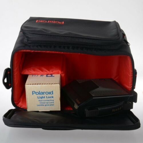 Borsa semirigida per spectra 1200 New by ilMacchia Polaroid Case