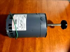 Century condenser fan motor HP 1.25 460 volts part # S1-02432068002
