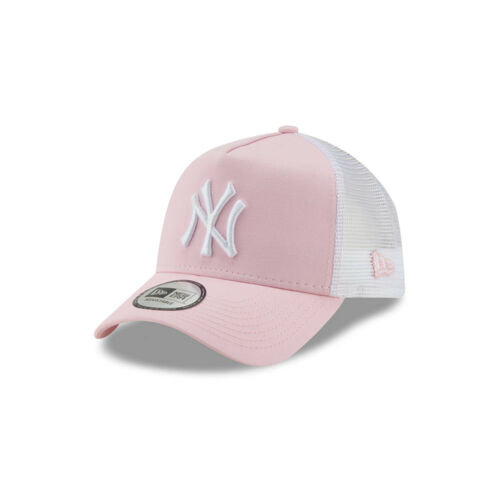 NEW Era New York Yankees Berretto Da Baseball .9 QUARANTA MLB League essenziale Camionista Cappello 9S