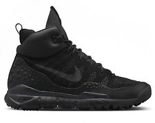 NIKE ACG LUPINEK FLYKNIT SFB NikeLab Trainers Boots - UK 9 (EUR 44) Oreo - Rare