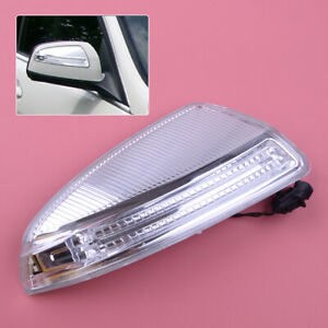 Right Wing Mirror Indicator Turn Signal Light Fit For Mercedes W204 C250 C300