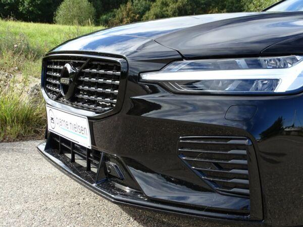 Volvo V60 2,0 T6 ReCharge R-Design aut. AWD - billede 3