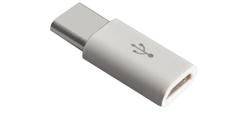Adattatore tipo-C 3.1 A MICRO USB convertitore spina Sony Xperia xz2 xa2 l2 XZ Prem.