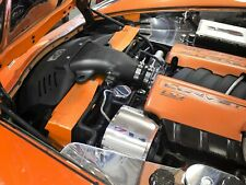 Afe Magnum Force Cold Air Intake For 2006 2013 Chevy Corvette C6 70l 62l V8 Fits Corvette