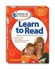 Learn to Read: Learn to Read Pre-K Level 1 1 by Inc. Staff Sandviks HOP (2009, Paperback)