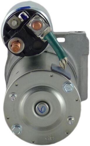 New Starter 12588052 8000239 Escalade Hummer Yukon 6.0L 6.2L 6.6L 6757