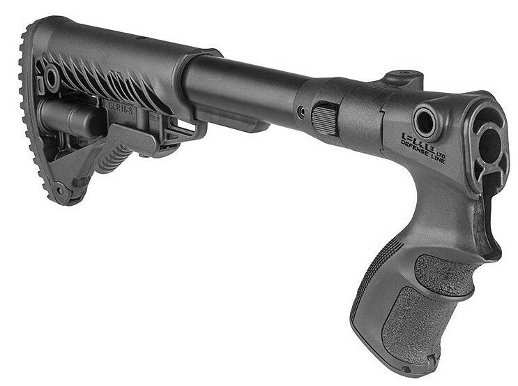 Agrf 870 fk-s por Fab Defense Plegable buttstock Para Remington 870