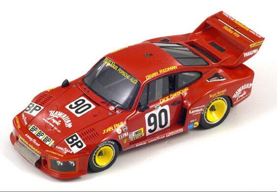 Spark 1 43 Porsche 935 Le Mans 1978 from Japan