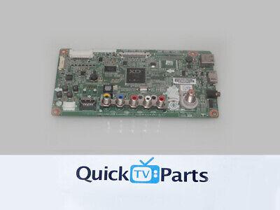LG TV Model 39LN5300-UB Main Board Part Number EBU62007604