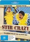 Stir Crazy (Blu-ray, 2016)