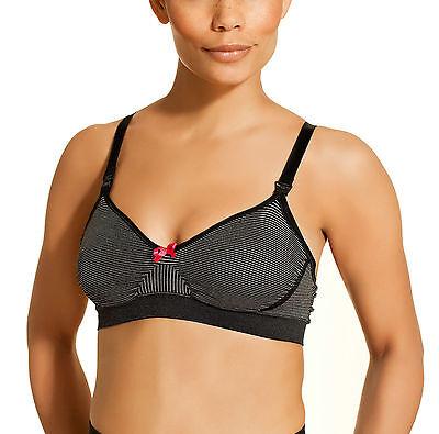 9738438f9a Boob Nursing breastfeeding bra - Boob Fast Food Nursing Bra - all sizes