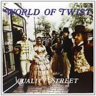 World of Twist Quality Street LP 10 Track Repress With Inner Sleeve and Download
