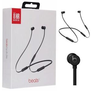 Beats-by-Dr-Dre-BeatsX-In-Ear-Wireless-Headphones-Black-New-Open-Box