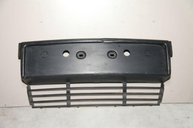 BMW 5er E34 Kennzeichenhalter vorne - 1934337 Nummernschildhalter